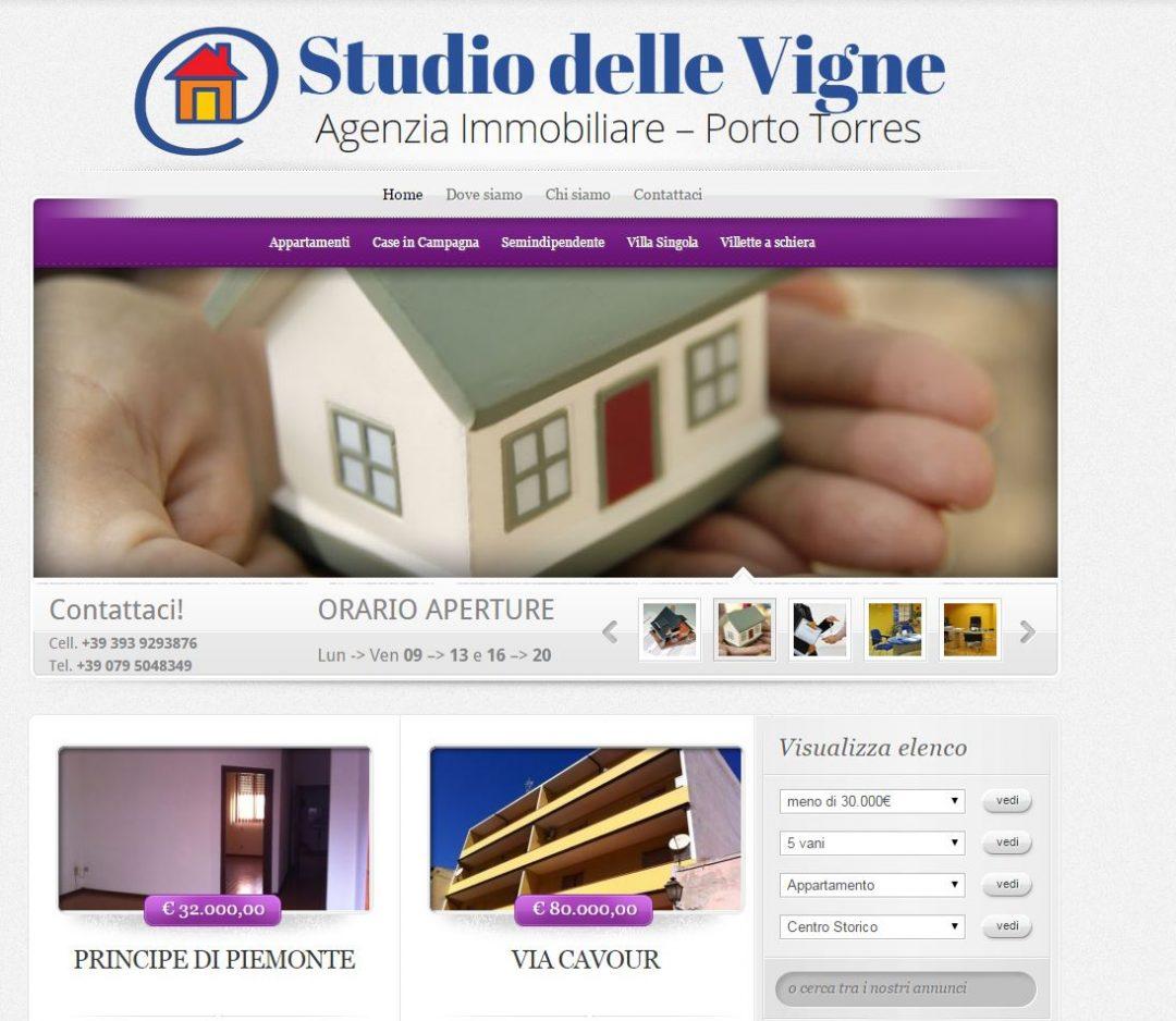 Studiodellevigne.it